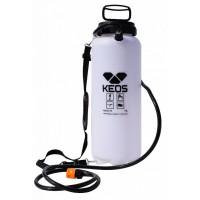 Бак для подачи воды по давлением KEOS Professional 14л