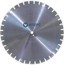 Алмазный диск ALD-PN-Ec 1100 мм для резки пустотных плит