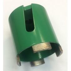 Алмазная коронка для подрозетников 68 мм серии Eco