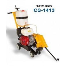 Нарезчик швов CS-1413 бензиновый
