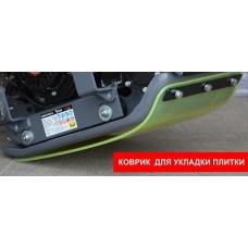 Виброплита бензиновая DIAM ML-60/2.8L